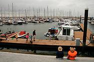 Jachthaven Vlieland