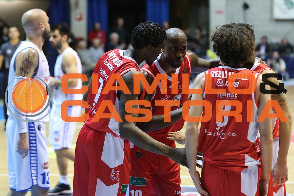 Team Grissin Bon, Mia Cantù vs Grissin Bon Reggio Emilia LBA serie A 6^ giornata di ritorno stagione 2016/2017 PalaDesio 06/03/2017