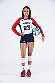 FAU Volleyball 2018