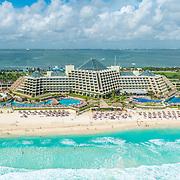 Paradisus Cancun. Quintana Roo, Mexico.