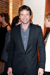 JAMES PUREFOY at a party to celebrate the opening of the Louis Vuitton Bond Street Maison, New Bond Street, London on 25th May 2010.