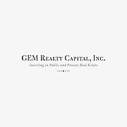 GEM Realty Capital