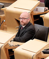First Minister's Questions, Edinburgh, 19 September 2019