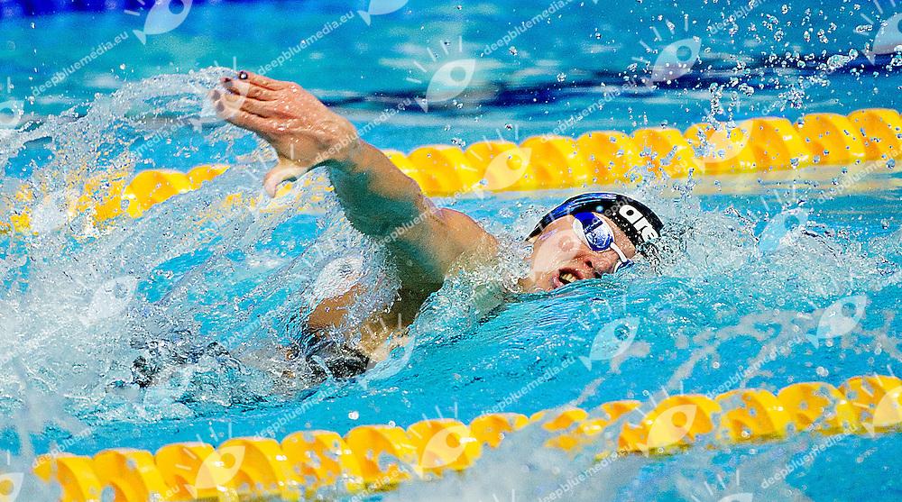 HERASIMENIA Aliaksandra Belarus BLR<br /> 100 freestyle women<br /> 27th Summer Universiade <br /> 5 - 17 July 2013 Kazan Tatarstan Russia<br /> Day 07 Swimming finals<br /> Photo G. Scala/Insidefoto/Deepbluemedia.eu