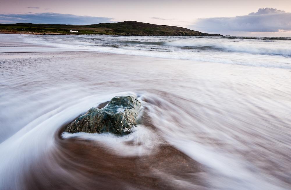 KIntra Beach, Islay, Scotland