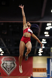 2020 USATF Indoor Championship<br /> Albuquerque, NM 2020-02-15<br /> photo credit: © 2020 Kevin Morris<br /> womens long jump
