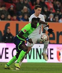 Augsburg v FC Augsburg - 15 December 2018