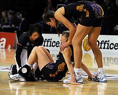 Christchurch-Netball, ANZ Championships, Tactix v Magic