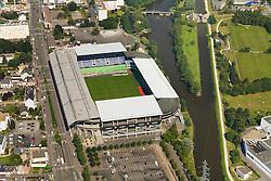 Rennes - Stade de la Route de Lorient - Football