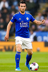 Ben Chilwell of Leicester City - Mandatory by-line: Robbie Stephenson/JMP - 29/09/2019 - FOOTBALL - King Power Stadium - Leicester, England - Leicester City v Newcastle United - Premier League