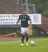 Kyle Benedictus- Dundee v Peterhead, League Cup at Dens Park<br /> <br />  - &copy; David Young - www.davidyoungphoto.co.uk - email: davidyoungphoto@gmail.com