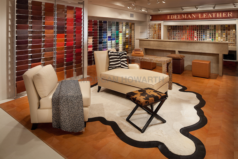 Edelman showroom at Washington DC Design Center
