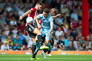 Brentford v Wolverhampton Wanderers