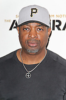 HAMMERSMITH - JULY 19: Chuck D attended the European Premiere of 'Something from Nothing: The Art of Rap' at the Hammersmith Apollo, London, UK. July 19, 2012. (Photo by Richard Goldschmidt)