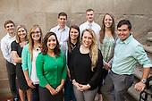 Student Ambassadors 2015