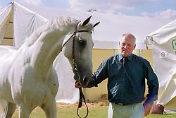 Cardento VDL and Van De Lageweg Wipke<br /> European Championship Arnhem 2001<br /> © Dirk Caremans