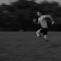 Faster Than Pistorius