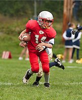 U6 Laconia Chiefs versus Windham 10am game September 18, 2011.U6 Laconia Chiefs versus Windham September 18, 2011.