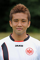 Fotball<br /> Tyskland<br /> Foto: Witters/Digitalsport<br /> NORWAY ONLY<br /> <br /> 17.07.2008<br /> <br /> Junichi Inamoto<br /> Fussball Eintracht Frankfurt