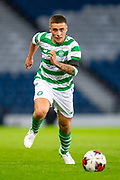 Dave McKay (#12) of Celtic FC during the Scottish FA Youth Cup Final match between Celtic and Rangers at Hampden Park, Glasgow, United Kingdom on 25 April 2019.