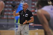 Sassari 14 Agosto 2012 - Qualificazioni Eurobasket 2013 -Allenamento<br /> Nella Foto : LUCA DALMONTE<br /> Foto Ciamillo