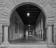 Stanford University Campus