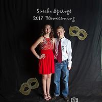 2017 Eureka Springs Homecoming Dance