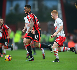 Joshua King of Bournemouth - Mandatory by-line: Alex James/JMP - 18/12/2016 - FOOTBALL - Vitality Stadium - Bournemouth, England - Bournemouth v Southampton - Premier League