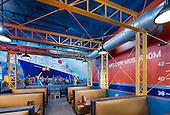Newport News VA Mellow Mushroom Restaurant Photography