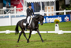 Price Tim, NZL, Happy Boy<br /> Mondial du Lion - Le Lion d'Angers 2019<br /> © Hippo Foto - Dirk Caremans<br />  18/10/2019