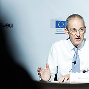 20160616 - Brussels , Belgium - 2016 June 16th - European Development Days - Nuclear science for sustainable development - Martin Nesirky , Director , United Nations Information Service - Moderator © European Union