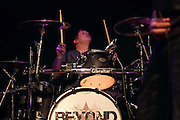 Beyond Words performs at Bottom Lounge in Chicago, Illinois on 2010-12-26.