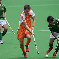 MELBOURNE - Champions Trophy men 2012<br /> Pakistan v Netherlands <br /> foto: Rogir Hofman.FFU PRESS AGENCY COPYRIGHT FRANK UIJLENBROEK