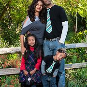 Sina Kahsai Family Portraits PROOFS