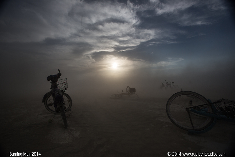 Burning Man Photo shot by Peter Ruprecht