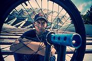 BMX StreetHector Garcia From Mexico