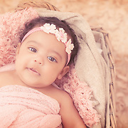Lily Kannemeyer Baby Photo Session