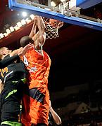 DESCRIZIONE : Tour Preliminaire Qualification Euroleague Aller<br /> GIOCATORE : COVILE Ryvon <br /> SQUADRA : Le Mans<br /> EVENTO : France Euroleague 2010-2011<br /> GARA : Le Mans Villeurbanne <br /> DATA : 28/09/2010<br /> CATEGORIA : Basketball Euroleague<br /> SPORT : Basketball<br /> AUTORE : JF Molliere par Agenzia Ciamillo-Castoria <br /> Galleria : France Basket 2010-2011 Action<br /> Fotonotizia : Euroleague 2010-2011 Tour Preliminaire Qualification Euroleague Aller<br /> Predefinita :