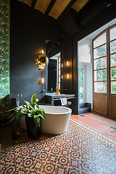 Home Interior, Bathroom