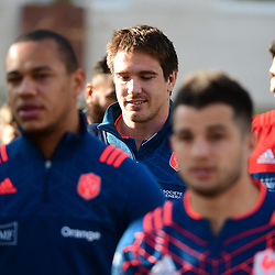 Bernard Le Roux of France during the training session of  the France rugby team at Centre National de Rugby on March 14, 2017 in Marcoussis, France. (Photo by Dave Winter/Icon Sport)