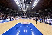 DESCRIZIONE : Trieste Nazionale Italia Uomini Torneo internazionale Italia Serbia Italy Serbia<br /> GIOCATORE : Panoramica<br /> CATEGORIA : Panoramica Marketing<br /> SQUADRA : Italia Italy<br /> EVENTO : Torneo Internazionale Trieste<br /> GARA : Italia Serbia Italy Serbia<br /> DATA : 05/08/2014<br /> SPORT : Pallacanestro<br /> AUTORE : Agenzia Ciamillo-Castoria/GiulioCiamillo<br /> Galleria : FIP Nazionali 2014<br /> Fotonotizia : Trieste Nazionale Italia Uomini Torneo internazionale Italia Serbia Italy Serbia