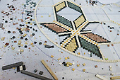 JORDAN-Mosaic