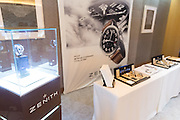 Tag Heuer event for the New York Marathon at Le Benradin