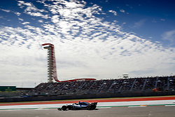 October 22, 2018 - Austin, United States - Motorsports: FIA Formula One World Championship; 2018; Grand Prix; United States, FORMULA 1 PIRELLI 2018 UNITED S GRAND PRIX , Circuit of The Americas#44 Lewis Hamilton (GBR, Mercedes AMG Petronas F1 Team), #44 Lewis Hamilton (GBR, Mercedes AMG Petronas F1 Team) (Credit Image: © Hoch Zwei via ZUMA Wire)