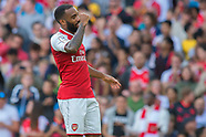 Emirates Cup 2017 Day Two