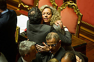Italian senate approves civil unions for gay couples