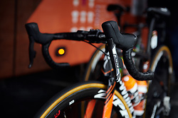 Boels Dolmans at ASDA Tour de Yorkshire Women's Race 2019 - Stage 1, a 132 km road race from Barnsley to Bedale, United Kingdom on May 3, 2019. Photo by Sean Robinson/velofocus.com