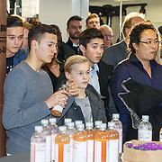 NLD/Hilversum/20180114 - opening Personal Power Gym Hilversum, ,