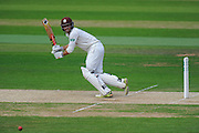Surrey's Ben Foakes during the Specsavers County Champ Div 1 match between Hampshire County Cricket Club and Surrey County Cricket Club at the Ageas Bowl, Southampton, United Kingdom on 18 July 2016. Photo by Graham Hunt.