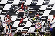 MotoGP - Brno Czech Republic Grand Prix - 14-15-16/08/2015